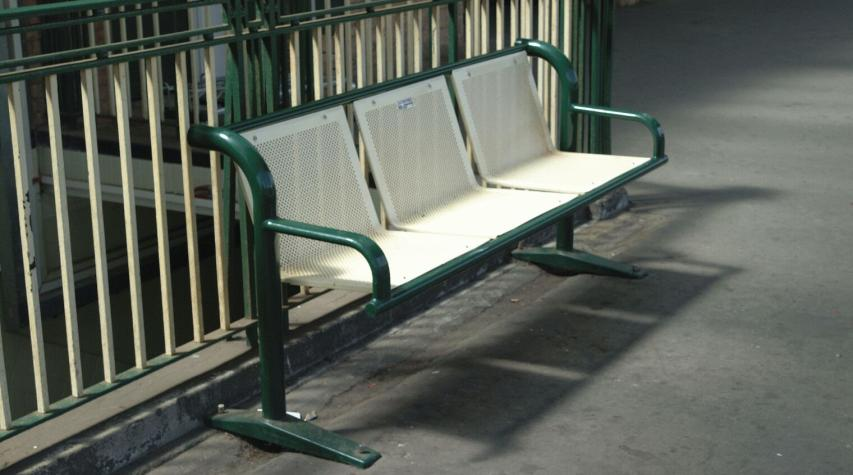 Public Seating Street Furniture Amp Galvanised Stainless