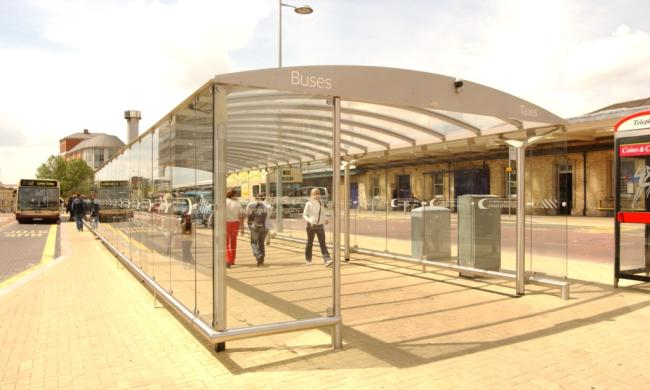 Reading Transport Interchange